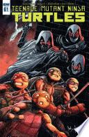 Teenage Mutant Ninja Turtles  61