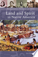 download ebook land and spirit in native america pdf epub