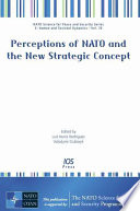 Perceptions of NATO and the New Strategic Concept