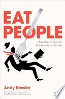 Eat People Book PDF