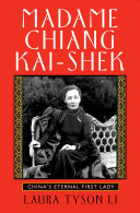 download ebook madame chiang kai-shek pdf epub