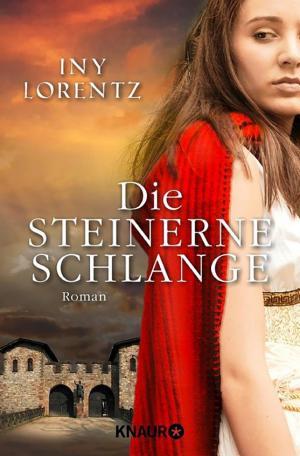 Die Steinerne Schlange: Roman - Isbn:9783426424605 img-1