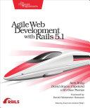 Agile Web Development with Rails 5  1