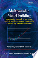 Multivariable Model   Building