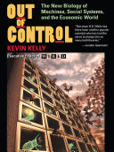 Out of Control by Kevin Kelly/