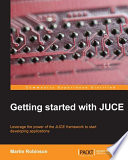 Getting Started with JUCE