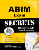 ABIM Exam Secrets