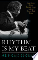 Rhythm Is My Beat