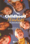Childhood Studies