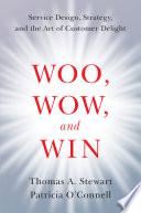 Woo  Wow  and Win