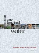 Design in the Terrain of Water