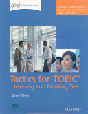 Tactics for TOEIC® Listening and Reading Test: Pack