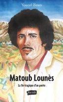 Matoub Lounès