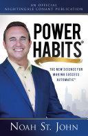 Power Habits Book