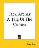 download ebook jack archer a tale of the crimea pdf epub