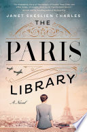 The Paris Library Book PDF