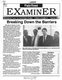 The FairTest Examiner