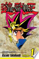 Yu Gi Oh   Vol  1 : yugi always had his head in some...