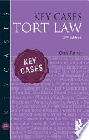 Key Cases  Tort Law 2E
