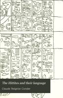The Hittites and Their Language