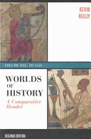 Worlds Of History To 1550