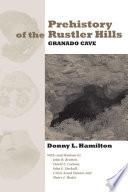 Prehistory of the Rustler Hills