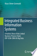 Integrated Business Information Systems