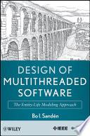 Design of Multithreaded Software