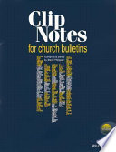 Clip Notes for Church Bulletins Mass The Eucharistic Prayer Marriage The Domestic