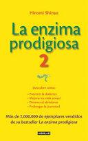 La Enzima Prodigiosa 2 The Enzyme Factor 2
