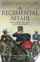 A Regimental Affair Book PDF