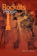 Rockets and People  Volume I  NASA History Series  NASA Sp 2005 4110