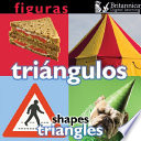 Figuras: Triángulos (Triangles) The Beginning Reader With Triangles
