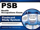 PSB Health Occupations Exam Flashcard Study System