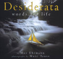 Desiderata Every Stage And Season Of Life