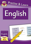 Practise   Learn  English  ages 8 9