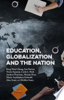Education  Globalization and the Nation