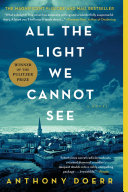 All the Light We Cannot See-book cover