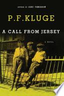 A Call From Jersey  A Novel