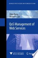 QoS Management of Web Services