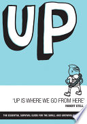 Up Is Where We Go From Here