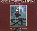 Cross-country Riding