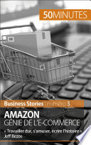 Amazon  g  nie de l e commerce
