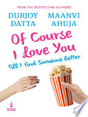 OF COURSE I LOVE YOU Book PDF