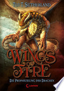 Wings of Fire 1   Die Prophezeiung der Drachen