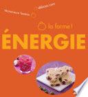 illustration du livre Ô la forme - Énergie