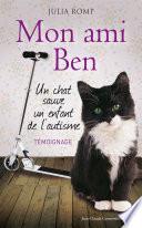 Mon ami Ben La Difficulte D Elever Georges Son