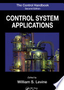 The Control Handbook  Second Edition