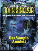 John Sinclair 2237 Horror Serie