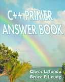 C   Primer Answer Book